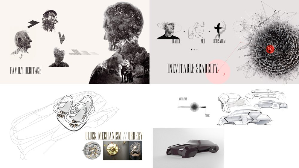 Project - Patek Philippe