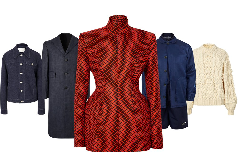 Future Fashion Factory line-up