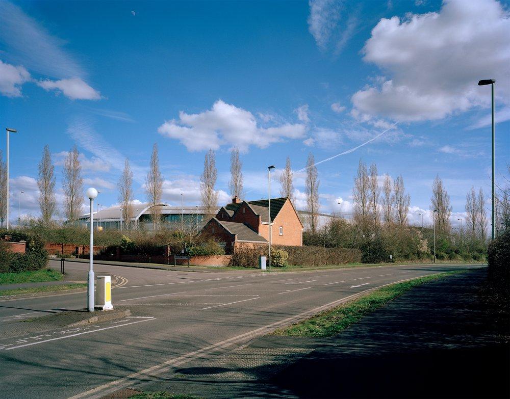 GCHQ, Cheltenham