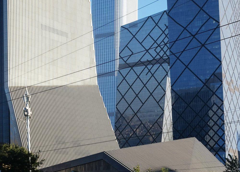 TVCC, CCTV, Beijing