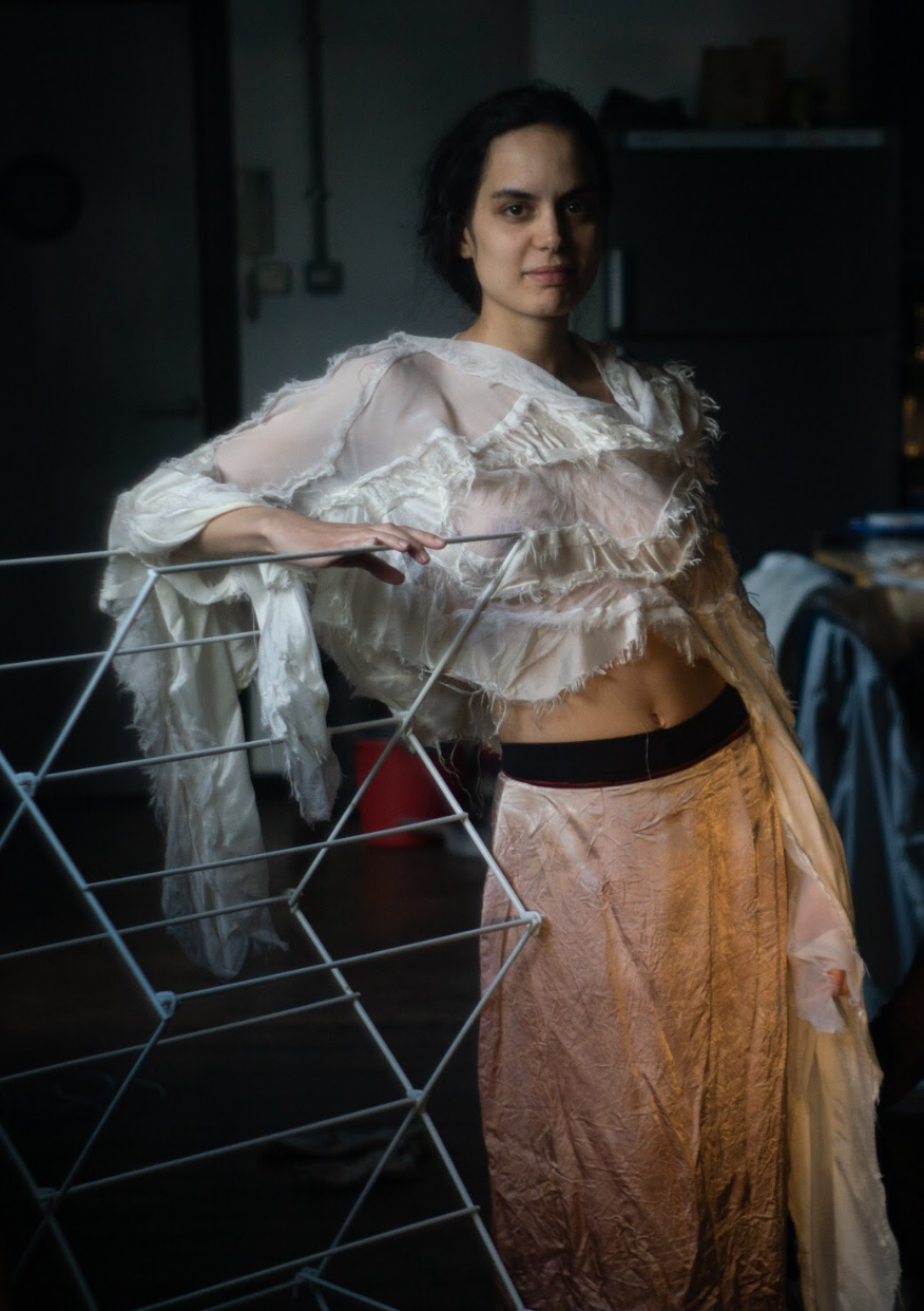 Gabrielle Venguer, 2019