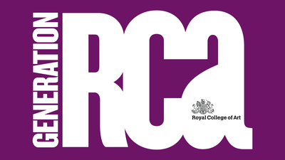 GenerationRCA logo