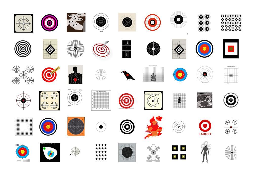 54 Targets