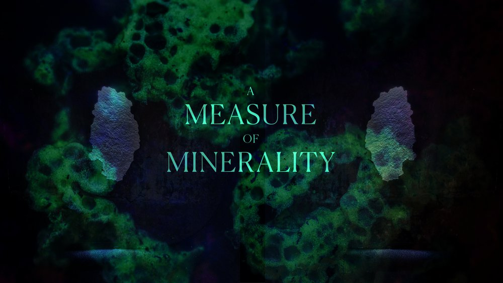 A Measure of Minerality