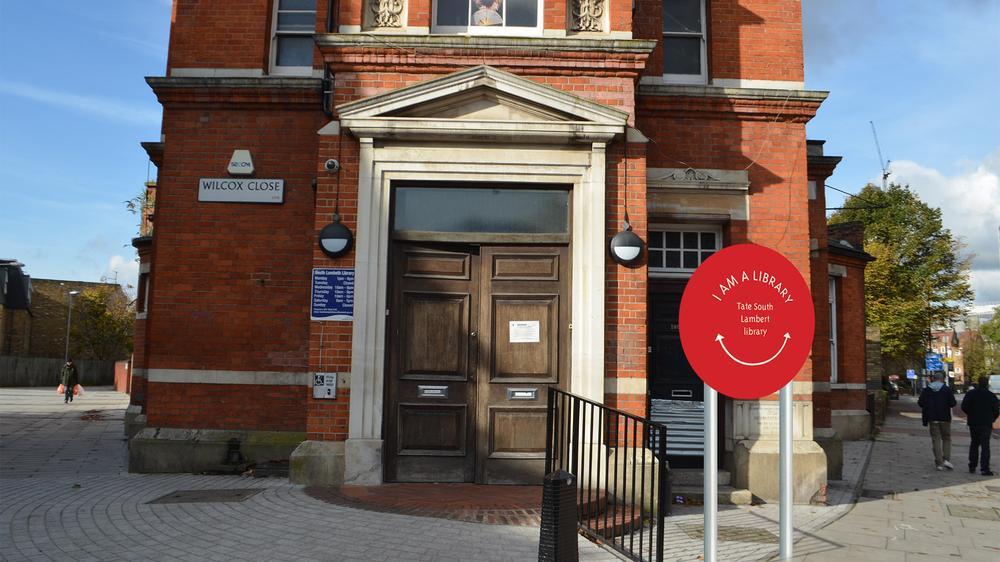 Tate Lambeth South Group 2