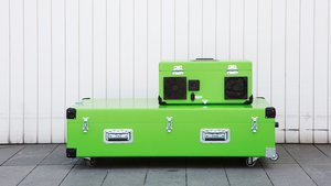 Grow CNC router system