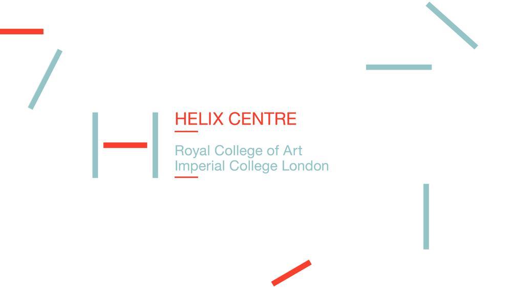 Helix Brand Identity