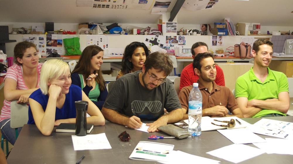Hadassah Challenge Workshop