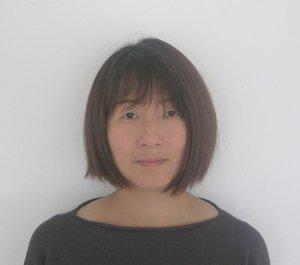 Harumi portrait