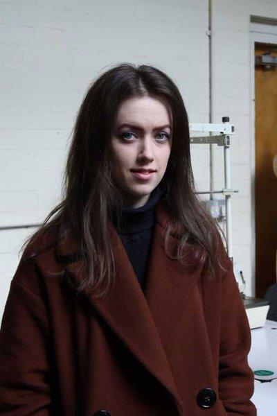 Laura Salisbury