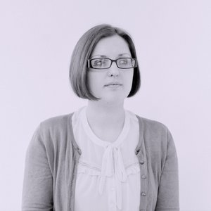 Self-Portrait - Helen McGhie