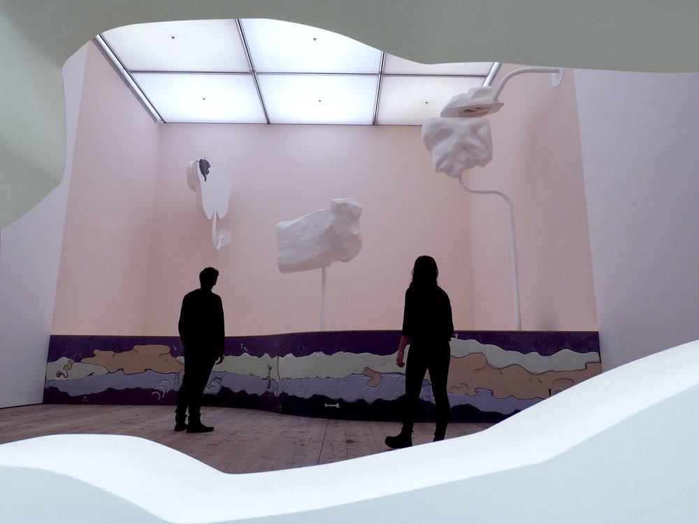 Wrot, BALTIC Centre for Contemporary Art