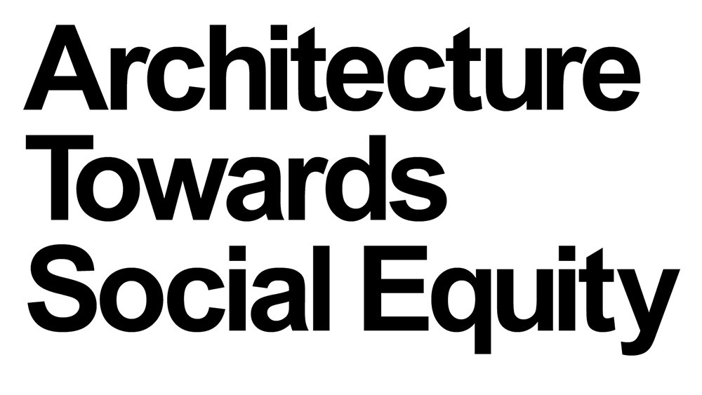 Housing as Intervention: Architecture towards Social Equity