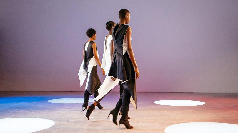 Show 2018, Fashion Womenswear, Hyun Sakong