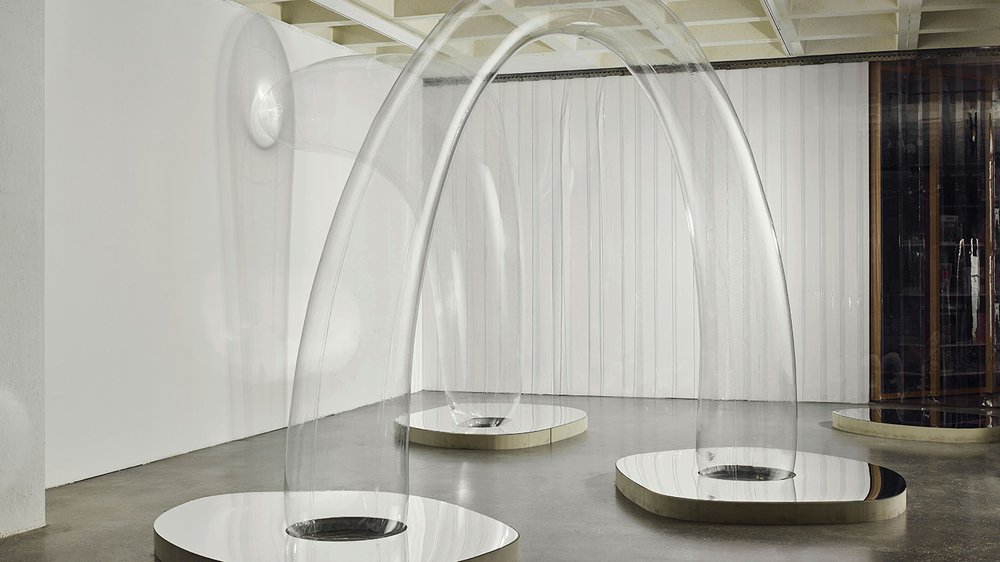Inside/Out Lecture series: Objects of Common Interest / LOT office for architecture