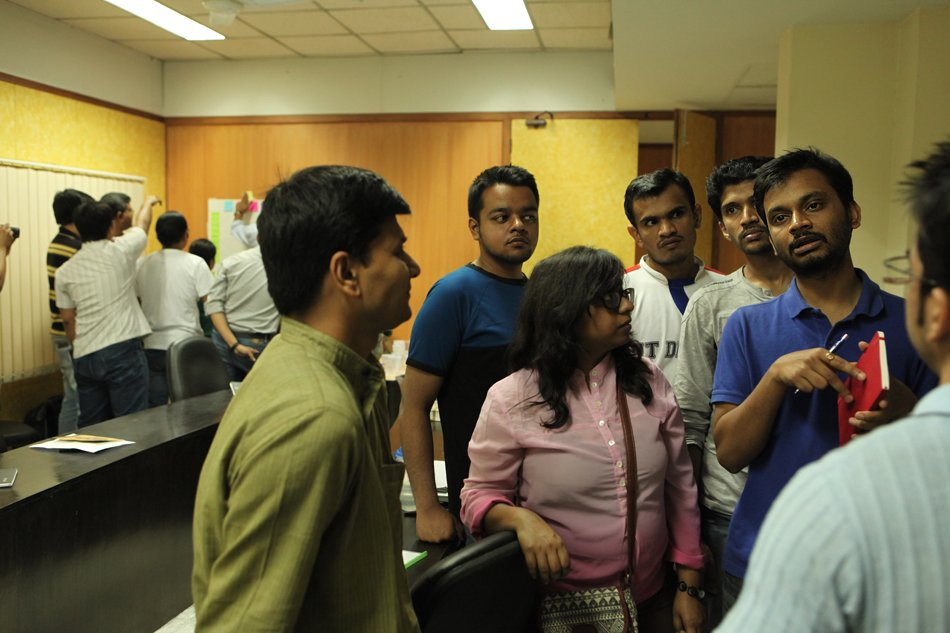 Co-creation with IIT (Indian Institute of Technology)