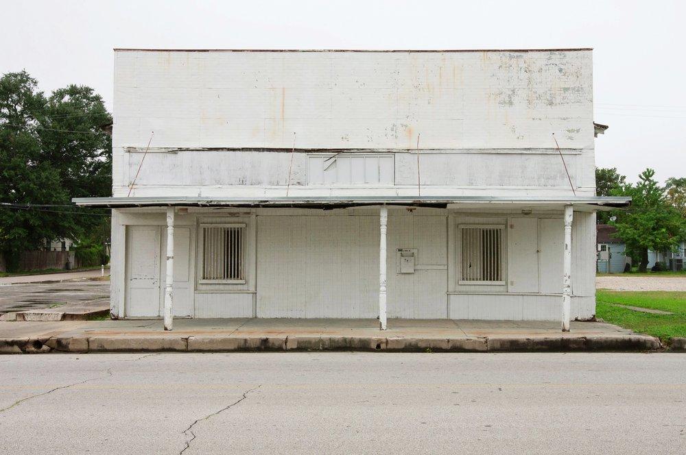 West Main Street, Baytown, Texas, November 2014
