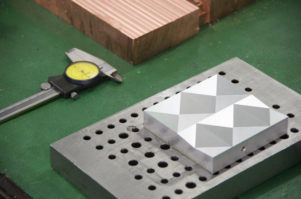 filter mold