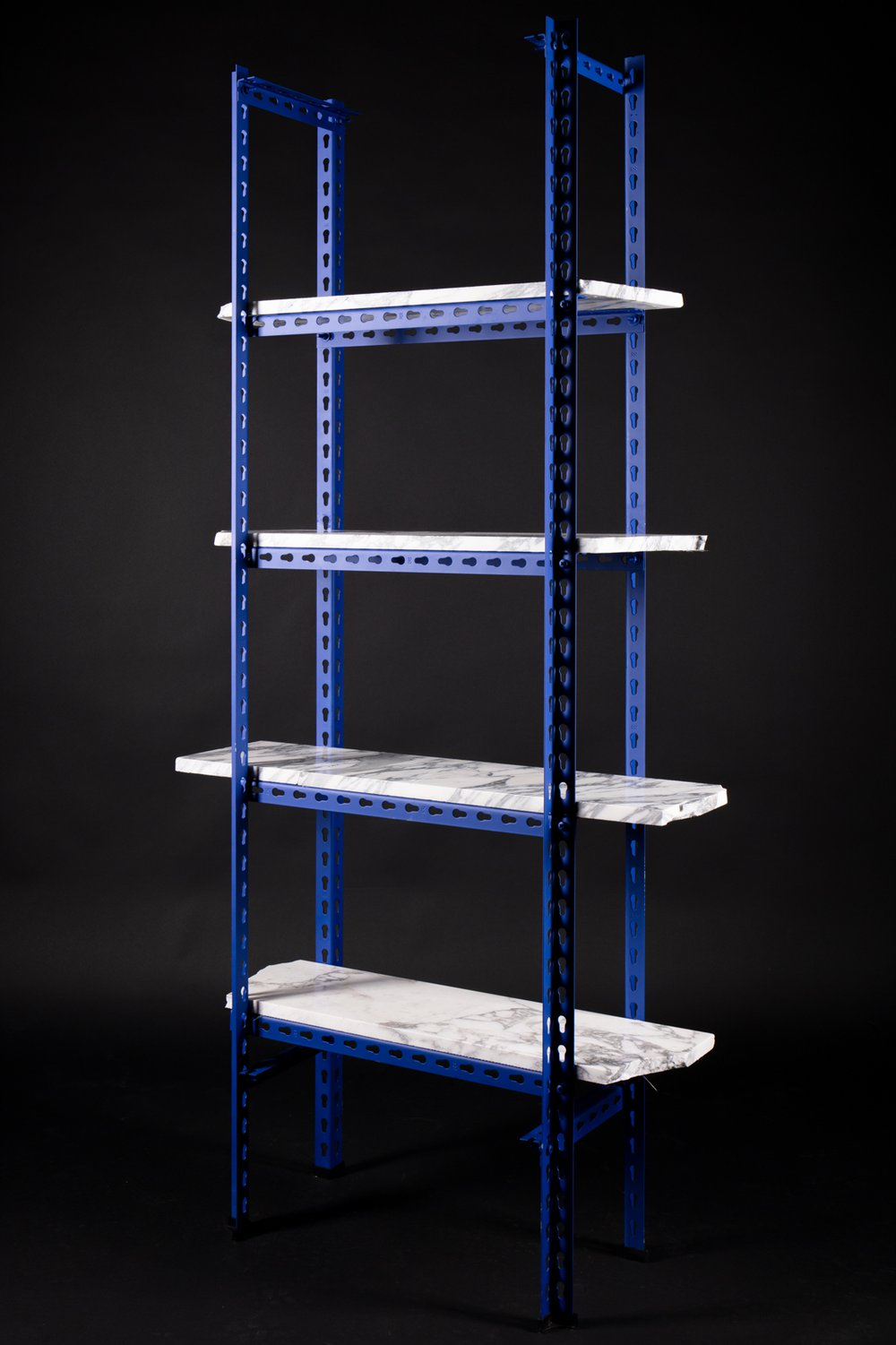 GoodWaste Shelving Unit