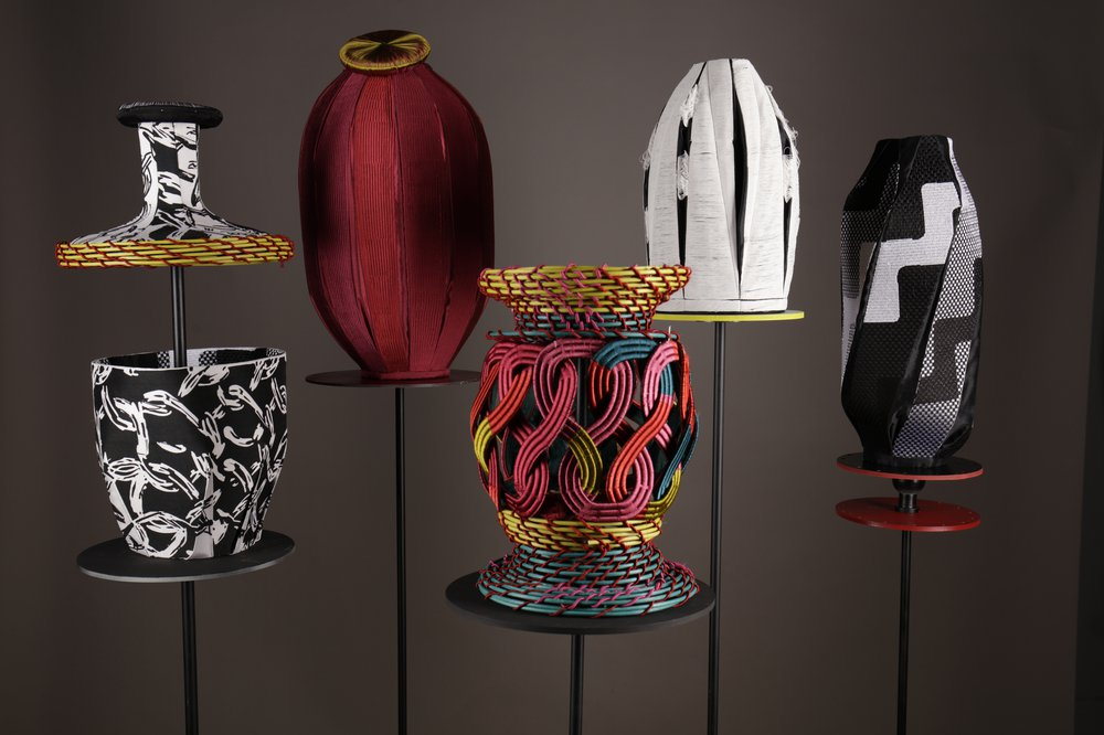 tailermade vases