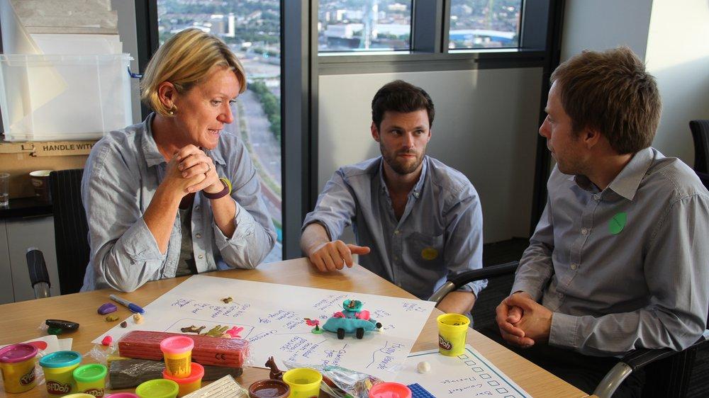 Driverless Futures workshop