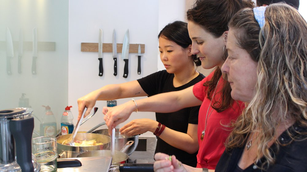 Design Products Open Food Workshop: Pleasuring your Palate