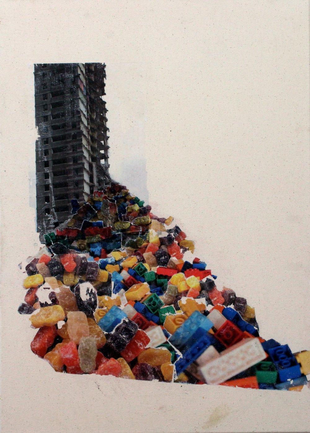 Lego of Nostalgia