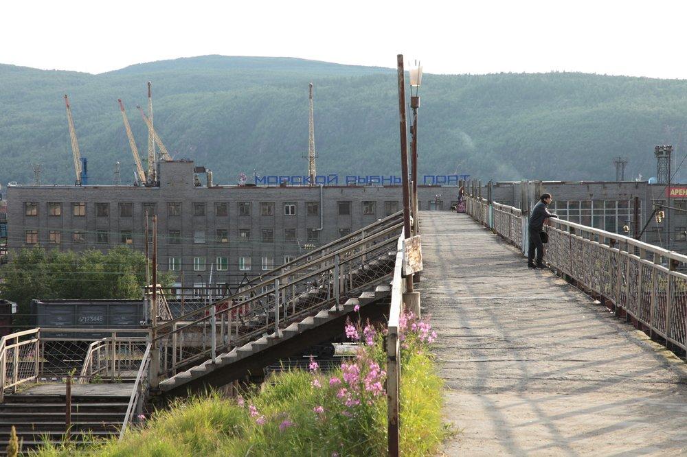 Untitled (Murmansk)