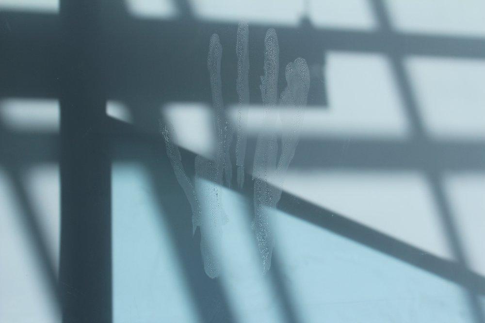 Higer Windows (detail)