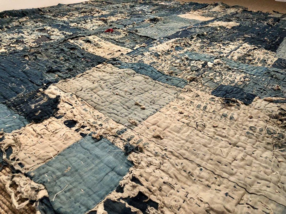 boro futon cover