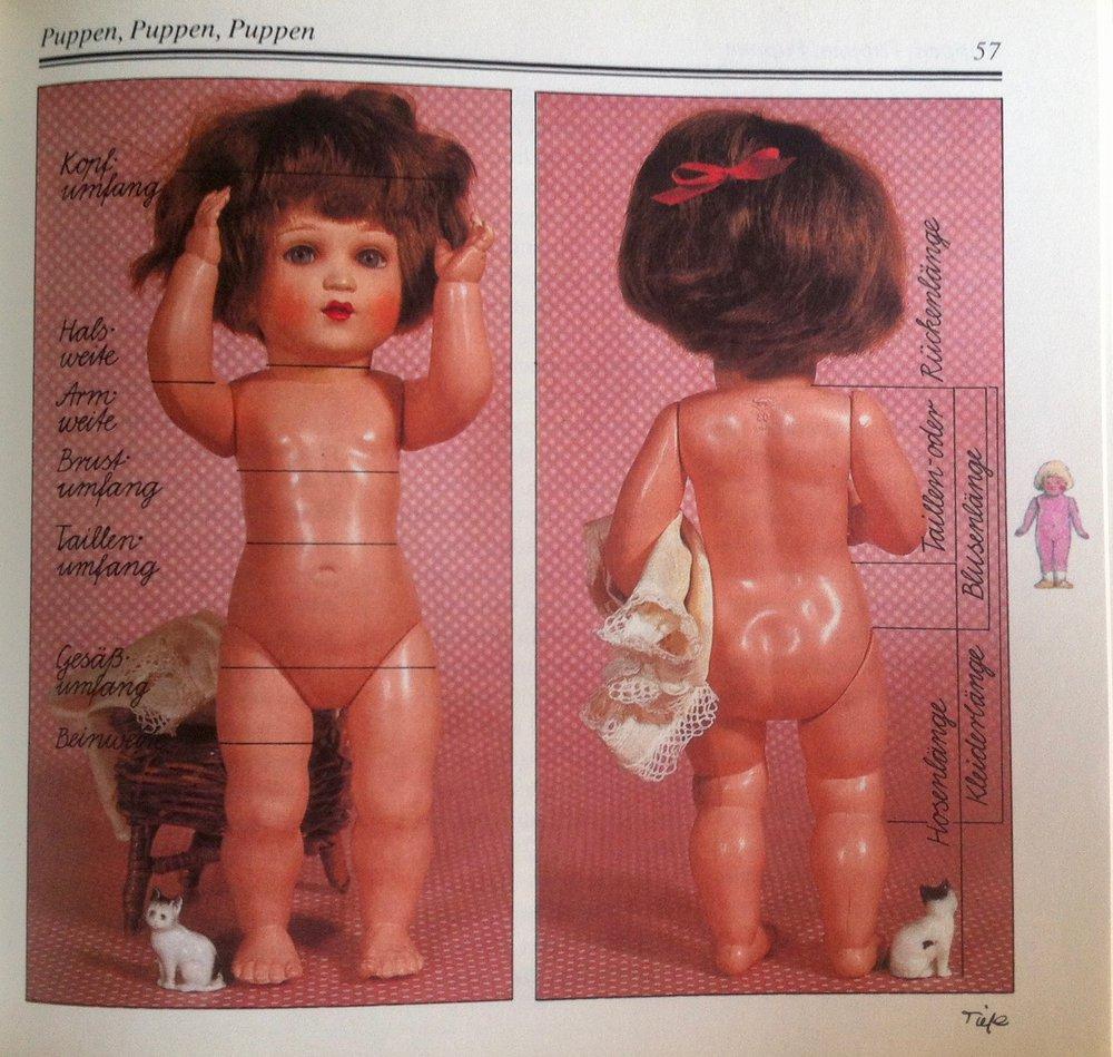 'Puppen, Puppen, Puppen'
