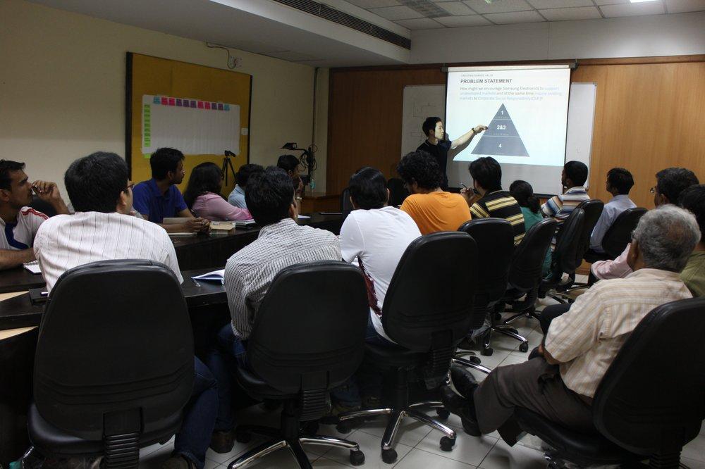 IIT Workshop