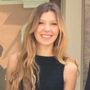 Lydia Caston