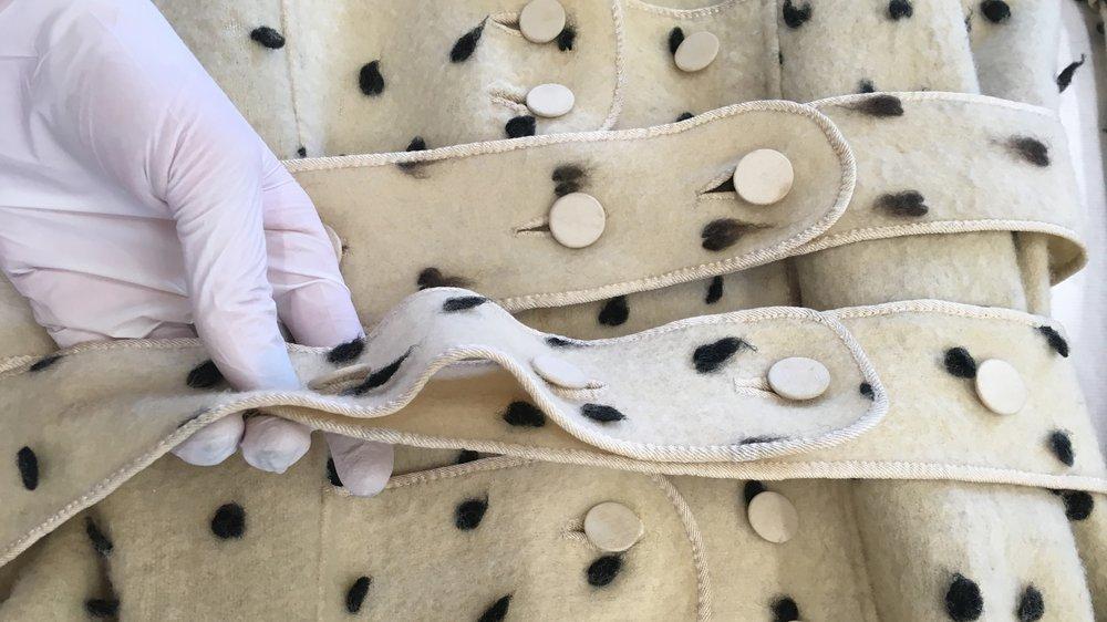 Clothing detail