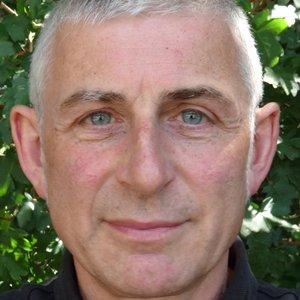 Ian Higgins