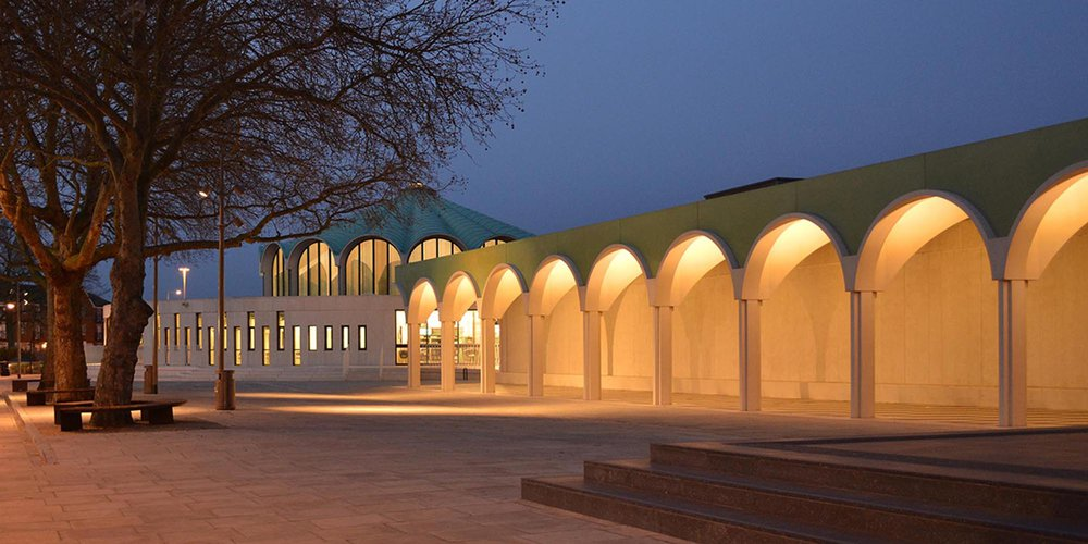 Better Barkingside, DK-CM Architects