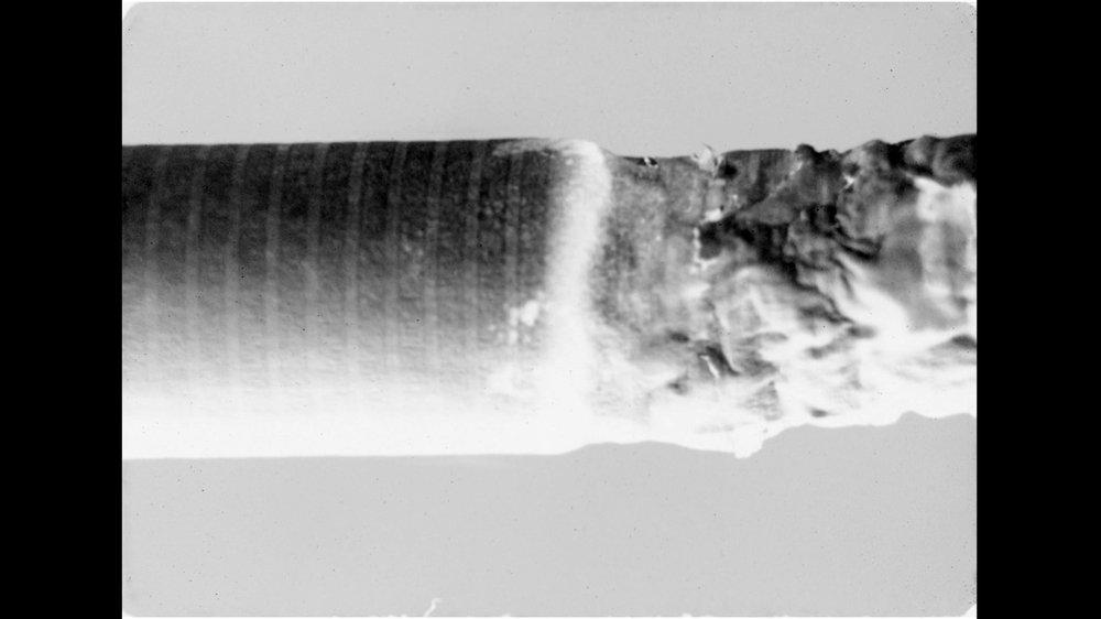 Smoke, 2015