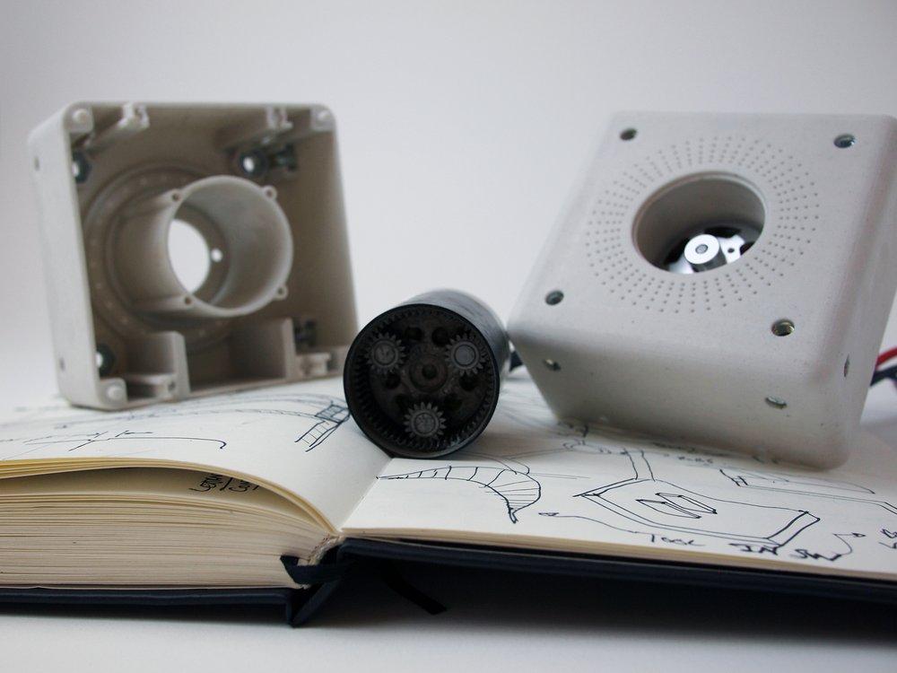ION prototype