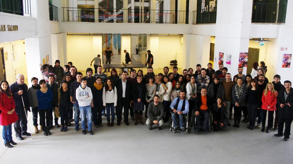Istanbul Challenge Workshop
