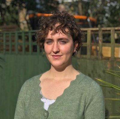 Izabel Wocial, portrait