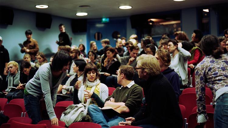 Lecture Theatre One