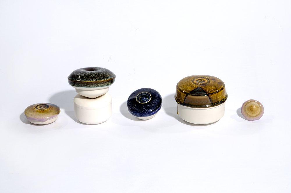 SHELL + DOCK + ORB + TUB + TIP