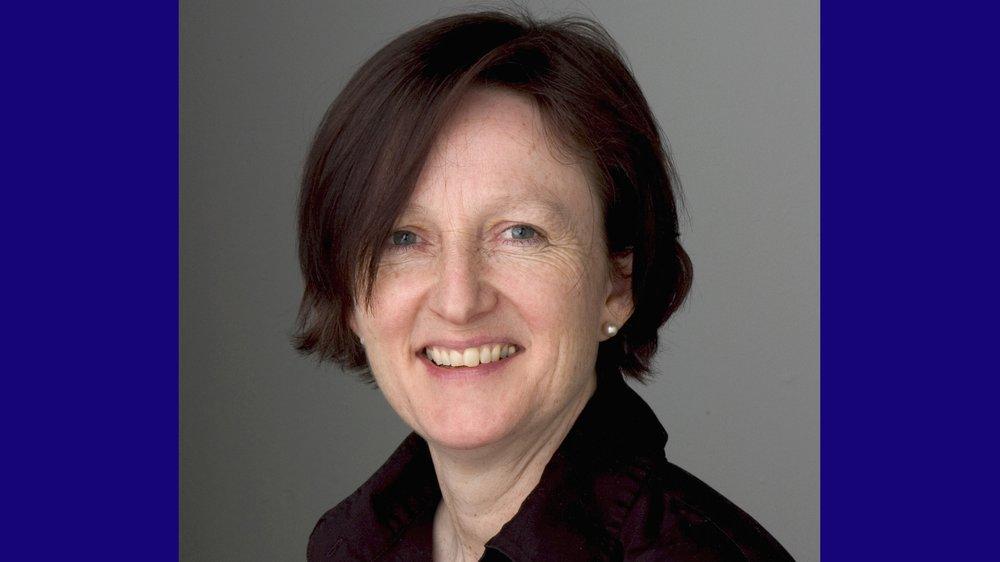 Professor Joan Ashworth