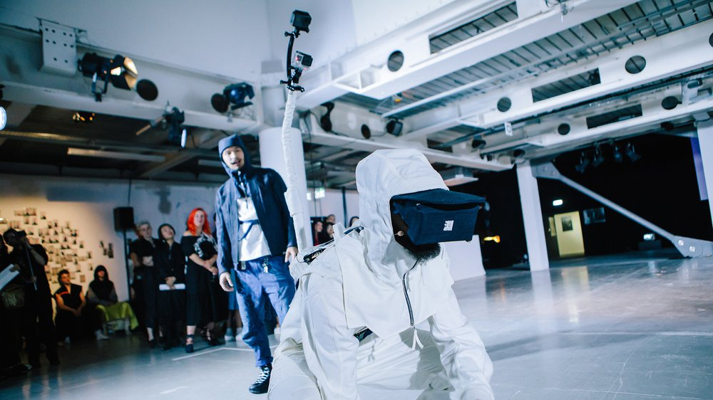 Show 2018, Fashion Menswear, John-Paul Trang