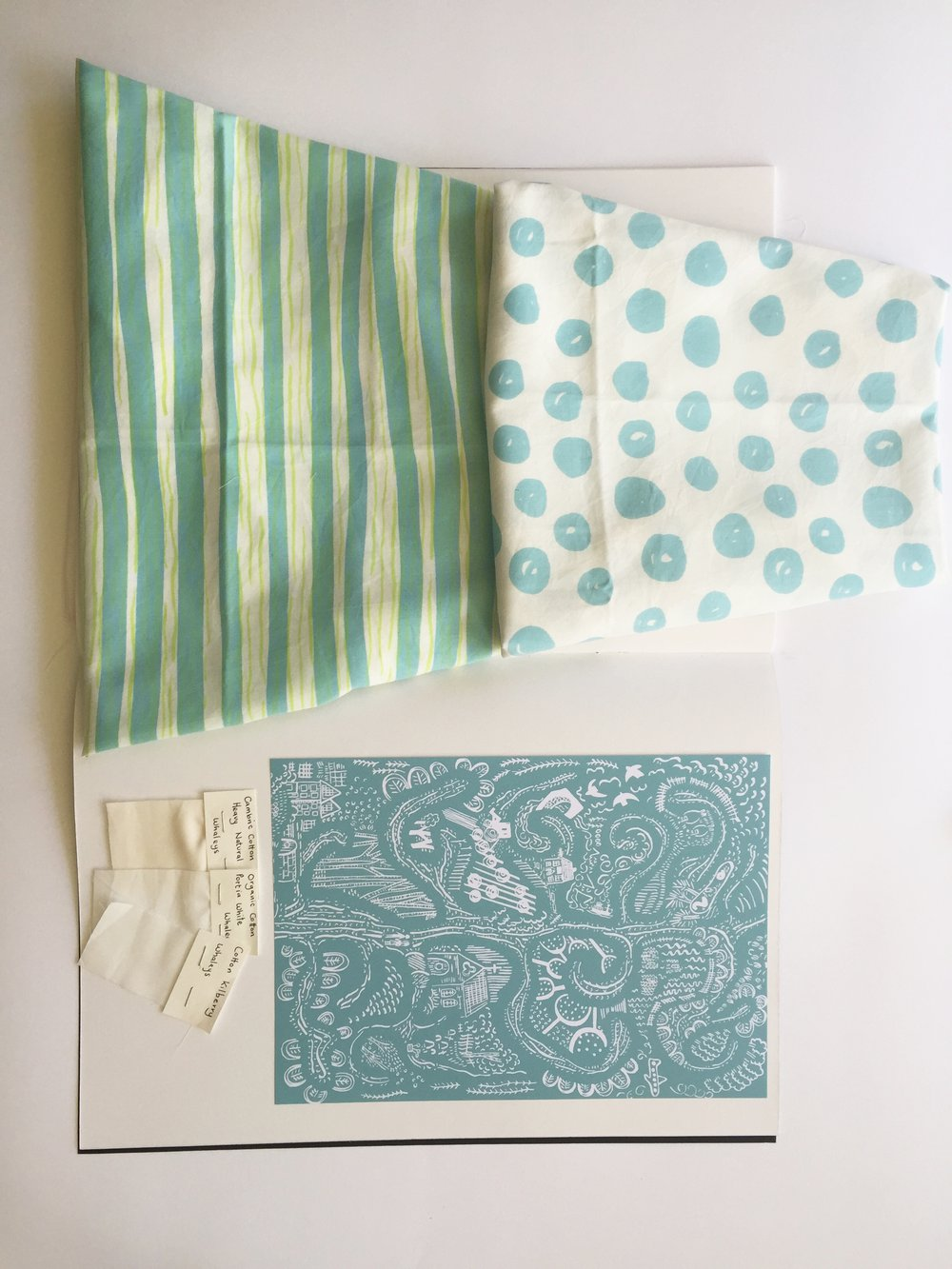 Designing children's clothing 2