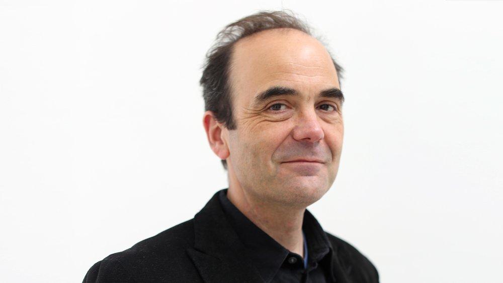 Professor Juan Cruz