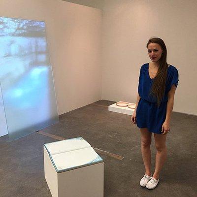 Julie Roch Cuerrier