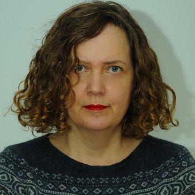 Dr Birgitta Hosea, Head of Animation