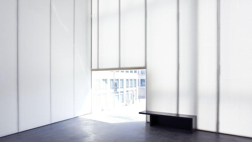 Museum of Contemporary Art (interior)