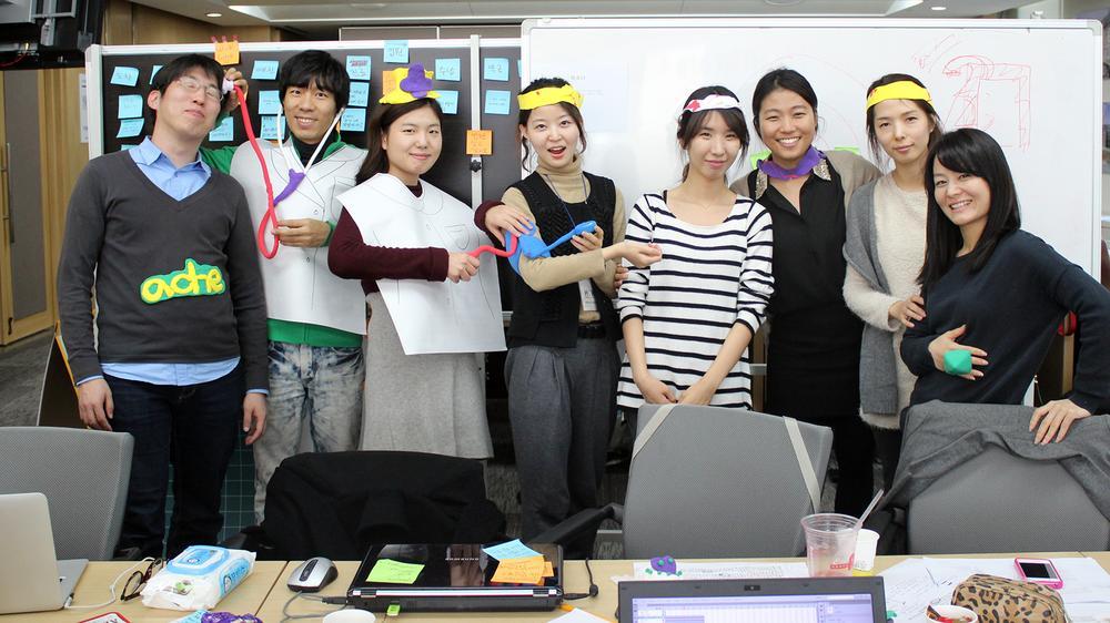 KIDP Challenge Workshop, Seoul